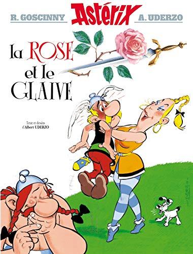 La rose et le glaive (Asterix)