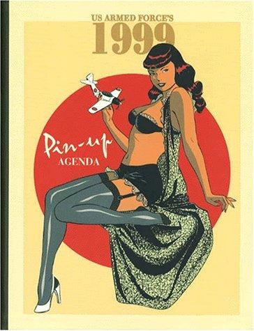 Agenda Pin-up 1999