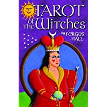 Tarot of the Witches: Premier Edition