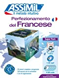 Perfezionamento del francese. Con 4 CD Audio. Con CD Audio formato MP3