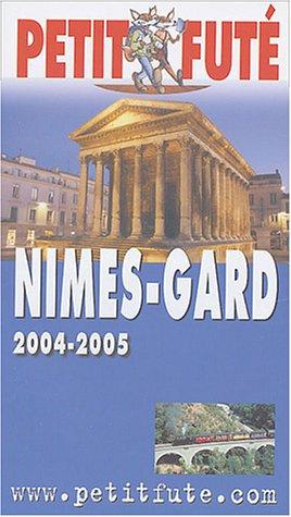 Gard - Nîmes