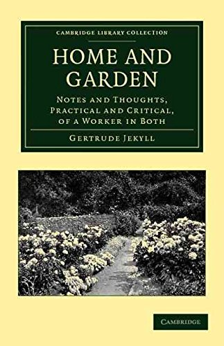 [(Home and Garden : Notes and Th...
