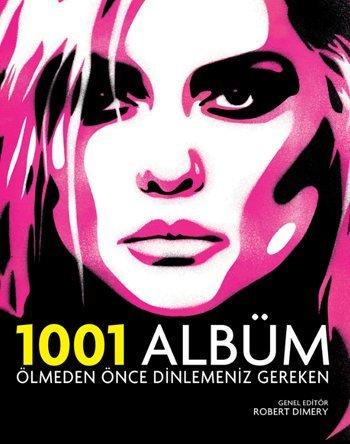 Olmeden Once Dinlemeniz Gereken 1001 Album