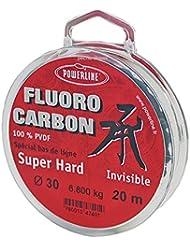 fluorocarbone powerline 20m