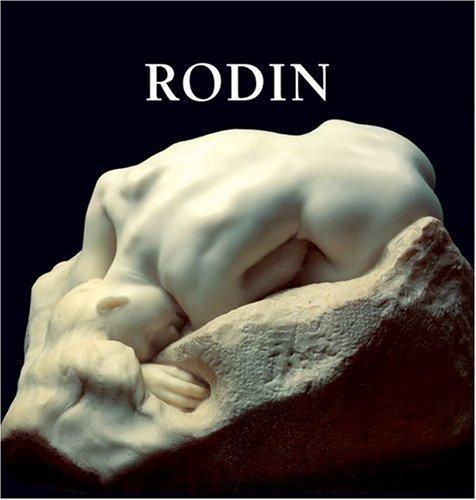 Auguste Rodin por Tom Parsons