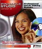 Pinnacle Studio 8.0