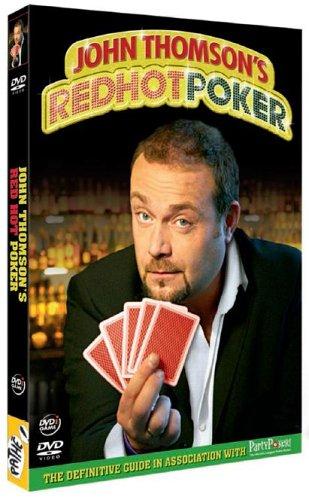 john-thomsons-red-hot-poker-dvd