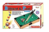 Annie Billard & Pool Junior
