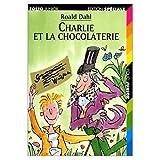 Charlie et la Chocolaterie - Gallimard - 26/05/1997