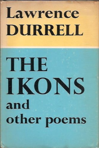 The Ikons and other poems