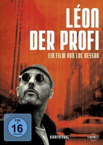 Bild von Léon - Der Profi (Kinofassung)
