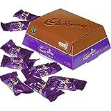 Cadbury Trozo De Chocolate Leche De Vaca (Paquete de 6)