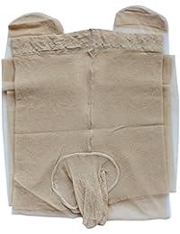 TiaoBug Sous- vêtement Homme Lingerie Érotique Legging Homme Collant avec  Pénis Poche Transparent ... f98ab9ab51c9
