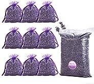 June Fox Fragrant Lavender Buds Dried Lavender Sachets Drawers Freshener Home Fragrance