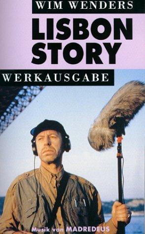 Lisbon Story [VHS]