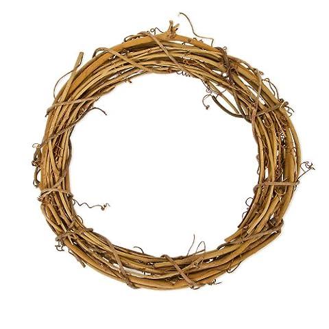 Darice Grapevine Wreath 10