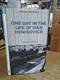 Cover of: Day In The Life Of Ivan Denisovitch | Aleksandr Solzhenitsyn