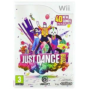 Just Dance 2019 [AT PEGI]- [Nintendo Switch]