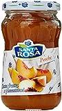 6x Santa Rosa Italian Peach Jam 600g