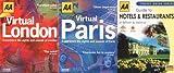 AA Virtual Cities Triple Pack