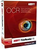ABBYY FineReader 11 Professional Anniversary Edition inkl. PDF Transformer 3.0