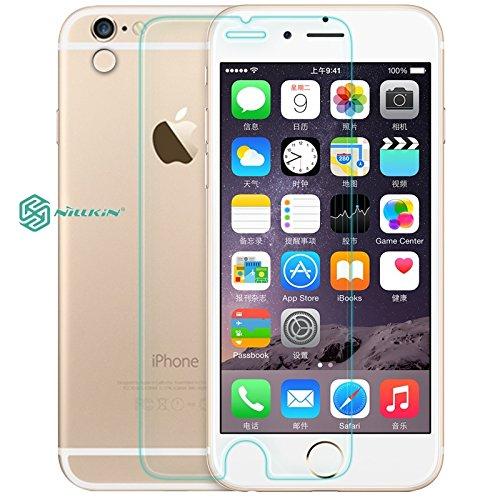 Proteggi schermo vetro temperato Nillkin per iPhone 6