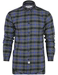 Jack South - Chemise casual - Manches Longues - Homme