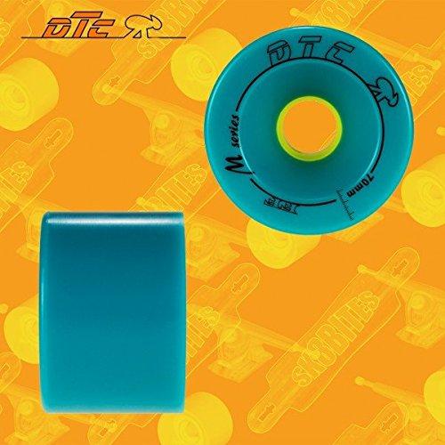 Rollen Longboard DTC M Serie FF 70mm -