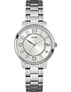 Guess Damen-Armbanduhr W0929L1