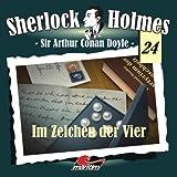 Sherlock Holmes 24: Das Zeichen der Vier