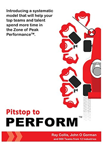 Pitstop to Perform: Transform Your Team\'s Performance Losses Into Gains of 7-25{5c0eb534763ae0ba1b5af02bf8662ba0bc30270ffc73c64979cc2c42fe17aedb} (Growth Pitstop, Band 6)
