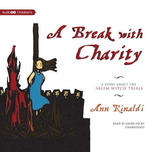 A Break with Charity  Audiolibri