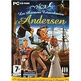 Premium Les Aventures Extraordinaires d'Andersen