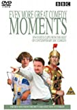 BBC Even More Great Comedy Moments [DVD]