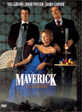 Maverick - DVD