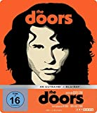 The Doors - The Final Cut / Limited Steelbook Edition / 4K Ultra HD [Blu-ray]