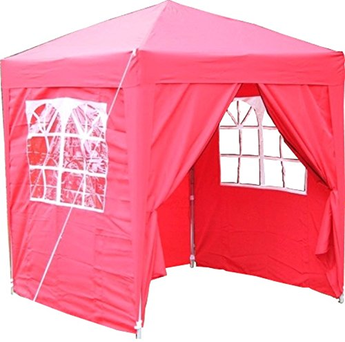 The Airwave 2×2 Gazebo – Small Canopy & Shelter