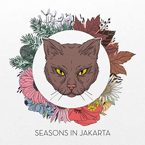Jakarta-serie (Seasons in Jakarta)