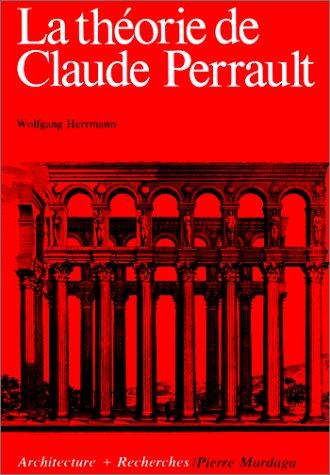 La théorie de Claude Perrault
