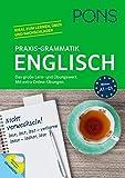 PONS Praxis-Grammatik Englisch: Das große Lern- und Übungswerk. Mit extra Online-Übungen. - Birgit Piefke-Wagner