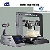Home 3d Printers - Best Reviews Guide