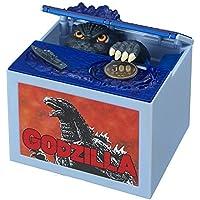Preisvergleich für AlienTech Godzilla Monster Dinosaurier Moving Musical Elektronische Kinder Münze Bank Sparschwein Geld Spardose