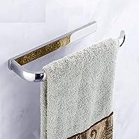 BBSLT Ottone moderno asciugamano piccolo asciugamano singolo bar