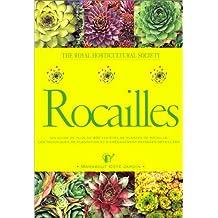 Rocailles (Cote jardin)