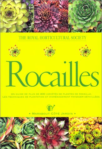Rocailles