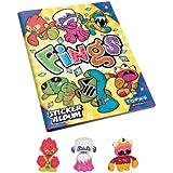 Topps TO90883 - Fings Starter Pack
