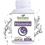 Melatonina para conciliar el sueño | Beneficioso para dormir mejor por más tiempo y relajarse |
