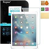 iPad Pro Panzerglas, Repou iPad Pro 9.7 Zoll / iPad Air 2 Gehärtetem Glas Premium Folien Schutzfolie Displayschutz