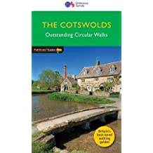 Cotswolds (Pathfinder Guide)
