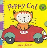 Poppy Cat Tou Feel Packx4 (T.Smart)